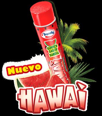 Hawai Sandía