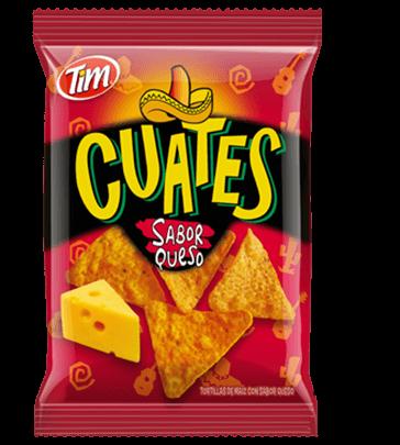 Cuates