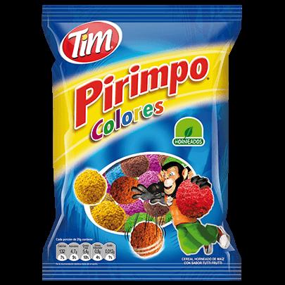 Pirimpo Colores