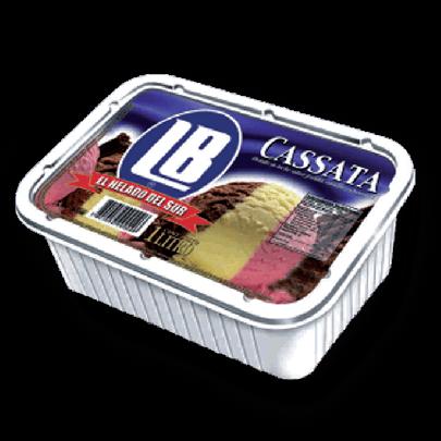 Cassata LB Trisabor
