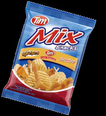 Mix Tim