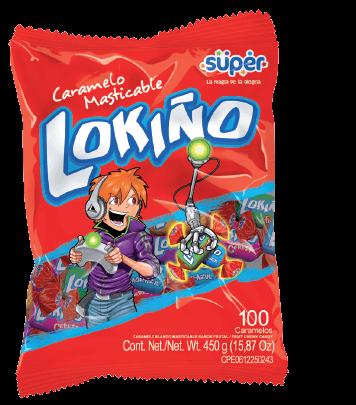 Lokiño Frutal