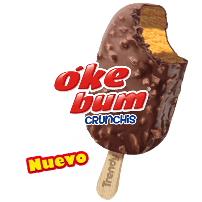 O'ke Bum Crunchis