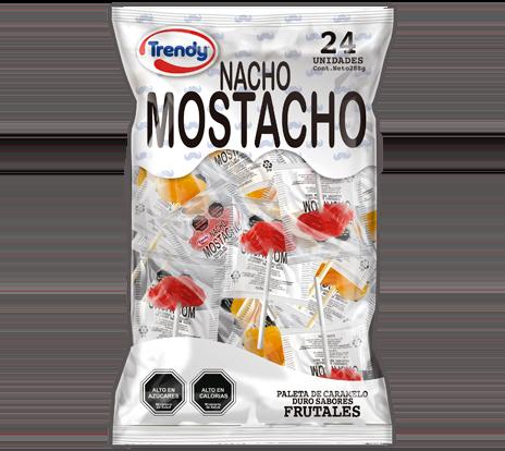 Nacho Mostacho