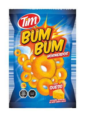 Tim Bum Bum